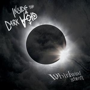 Whirlwind Storm - Inside the Dark Void cover art