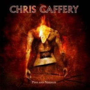 Chris Caffery - Pins & Needles