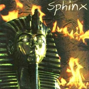 Sphinx - Demo 99 cover art