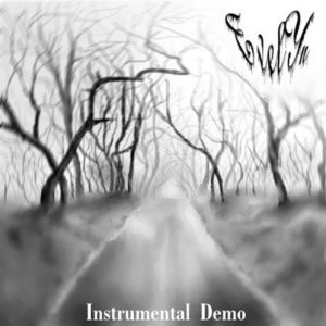 Evelyn - Instrumental Demo cover art