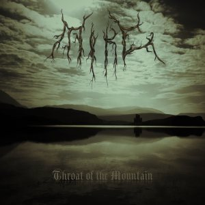 Mire - Throat of the Mountain cover art
