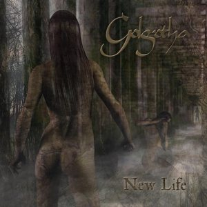 Golgotha - New Life cover art