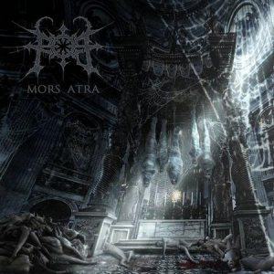 Fog - Mors Atra cover art