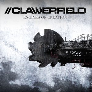 Clawerfield - Engines of Creation cover art
