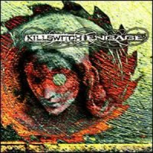 Killswitch Engage - Killswitch Engage cover art