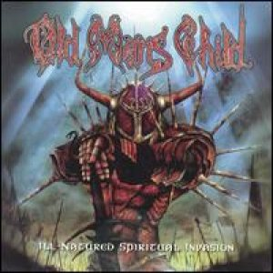 Old Man's Child - Ill-natured Spiritual Invasion cover art
