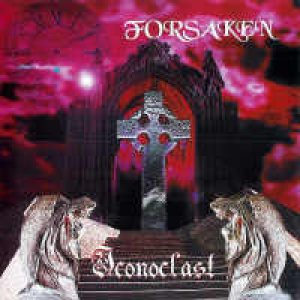 Forsaken - Iconoclast cover art