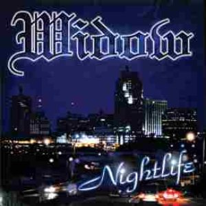 Widow - Nightlife cover art