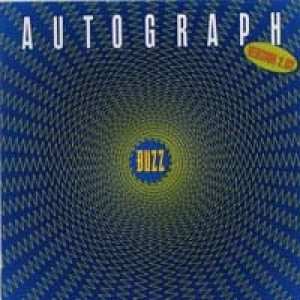 Autograph - Buzz cover art