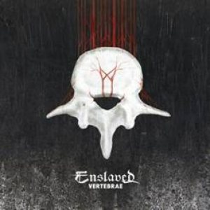 Enslaved - Vertebrae cover art