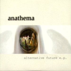 Anathema - Alternative Future cover art
