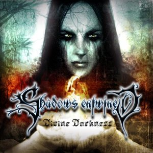 Shadows Entwined - Divine Darkness cover art