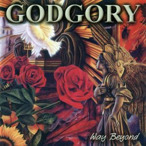 Godgory - Way Beyond cover art