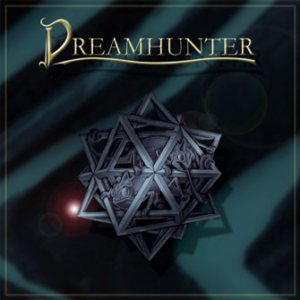 Dreamhunter - The Hunt Is On cover art