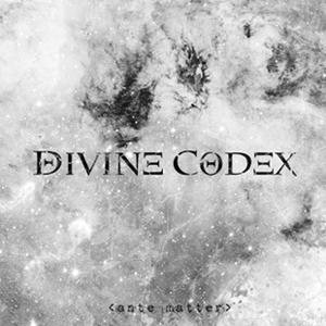 Divine Codex - Ante Matter cover art