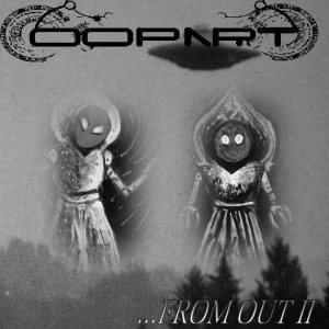 ØØPart - ...From Out II cover art