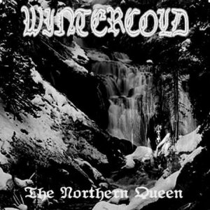 Wintercold - The Northern Queen cover art