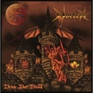 Vortex - Drink Bat Blood cover art