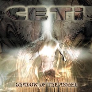 CETI - Shadow of the Angel cover art