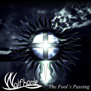 Wolfhorde - The Fool's Passing cover art