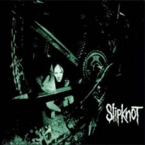 Slipknot - Mate. Feed. Kill. Repeat. cover art