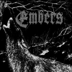 Embers - Embers cover art