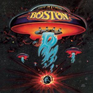 Boston - Boston cover art
