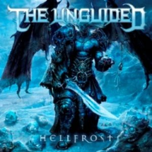 The Unguided - Hell Frost cover art