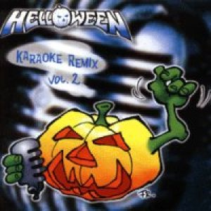 Helloween - Karaoke Remix, Vol. 2 cover art