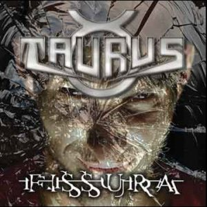 Taurus - Fissura cover art