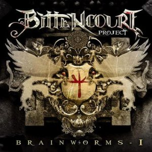 Bittencourt Project - Brainworms I cover art