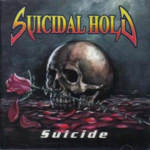 Suicidal Hold - Suicide cover art