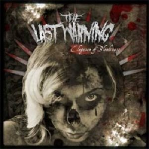 The Last Warning - Elegance of Bloodiness cover art