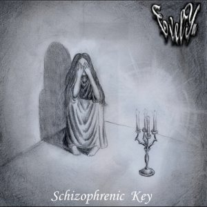 Evelyn - Schizophrenic Key cover art