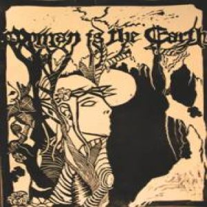 Woman Is the Earth - Of Dirt cover art