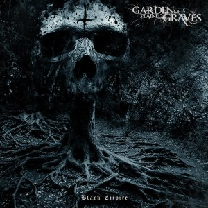Garden Of Stained Graves - Black Empire cover art