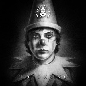 Lacrimosa - Hoffnung cover art