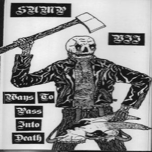 Sump - VII: Ways to Pass into Death cover art