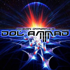 Dol Ammad - Ocean Dynamics cover art