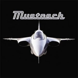 Mustasch - Latest Version of the Truth cover art