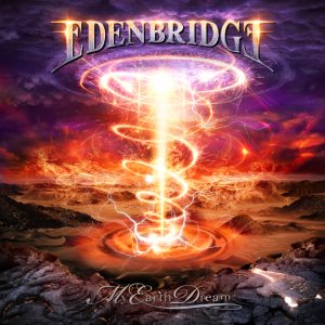 Edenbridge - My Earth Dream cover art