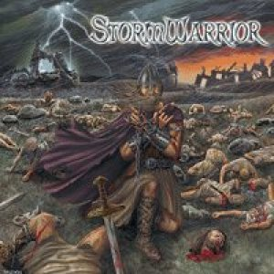Stormwarrior - StormWarrior cover art
