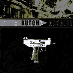Inhume - Dutch Assault cover art