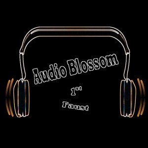Audio Blossom - Faust cover art