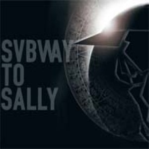 Subway to Sally - Schwarz in Schwarz