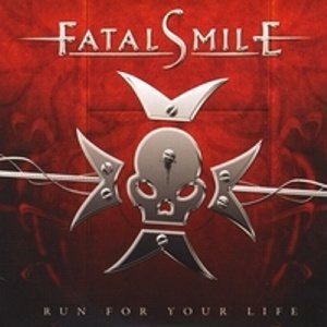 Fatal Smile - Run for Your Life cover art