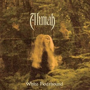 Alunah - White Hoarhound cover art