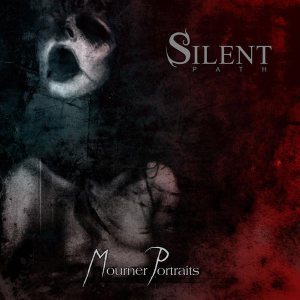 Silent Path - Mourner Portraits cover art