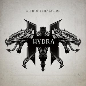 Within Temptation - Hydra cover art
