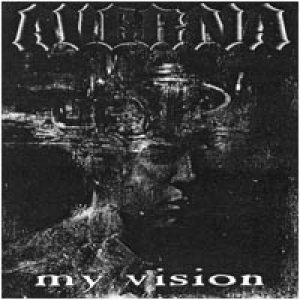 Averna - My Visions cover art